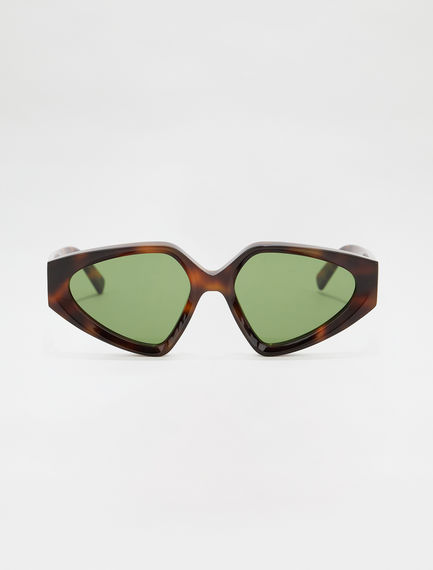 SM0039 Acetate glasses Sportmax