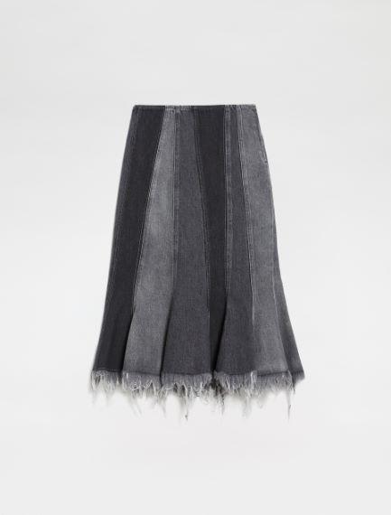 Flared panel skirt Sportmax