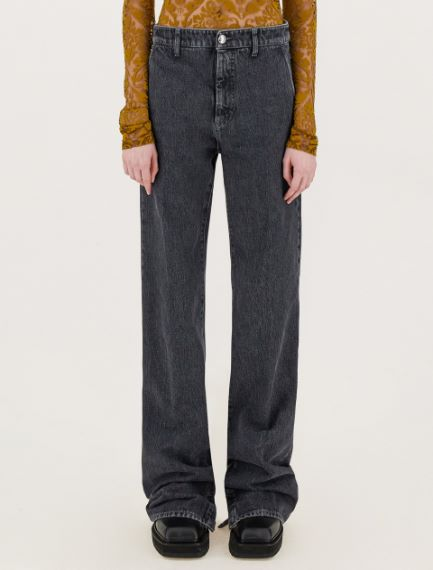 Denim trousers Sportmax