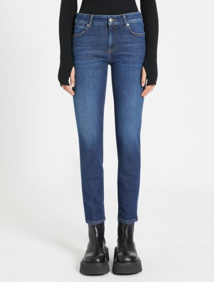 Super skinny jeans Sportmax