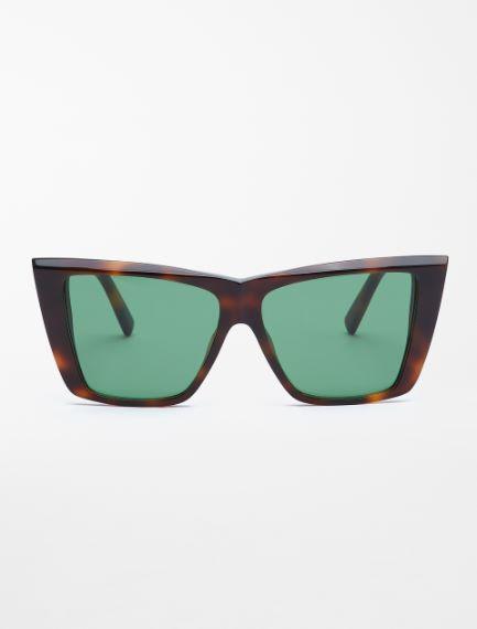 SM0040 Acetate glasses Sportmax