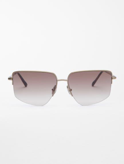 SM0044 Metal glasses Sportmax