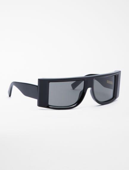 SM0045 Acetate mask sunglasses