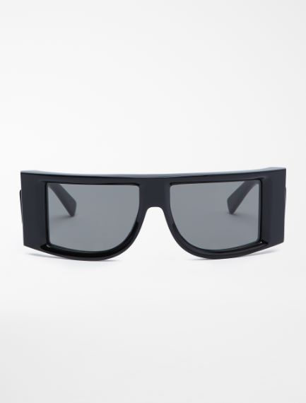 SM0045 Acetate mask sunglasses  Sportmax